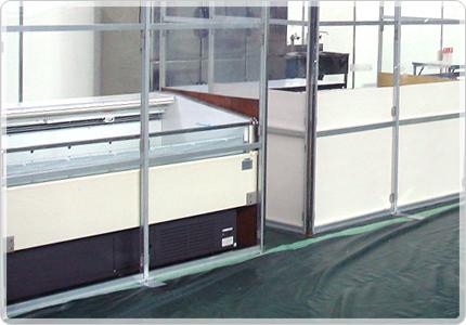 冷凍・冷蔵・厨房関連機器の附帯工事・設計施工